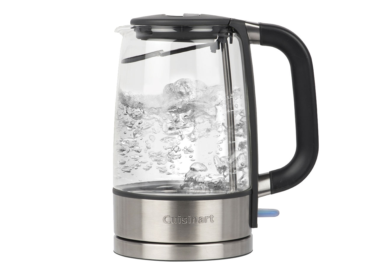 Cuisinart ViewPro 1.7L Glass Kettle