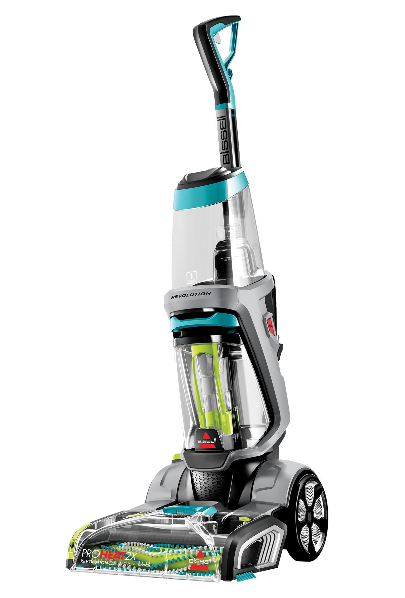 Bissell ProHeat 2X Revolution CleanShot Carpet Cleaner