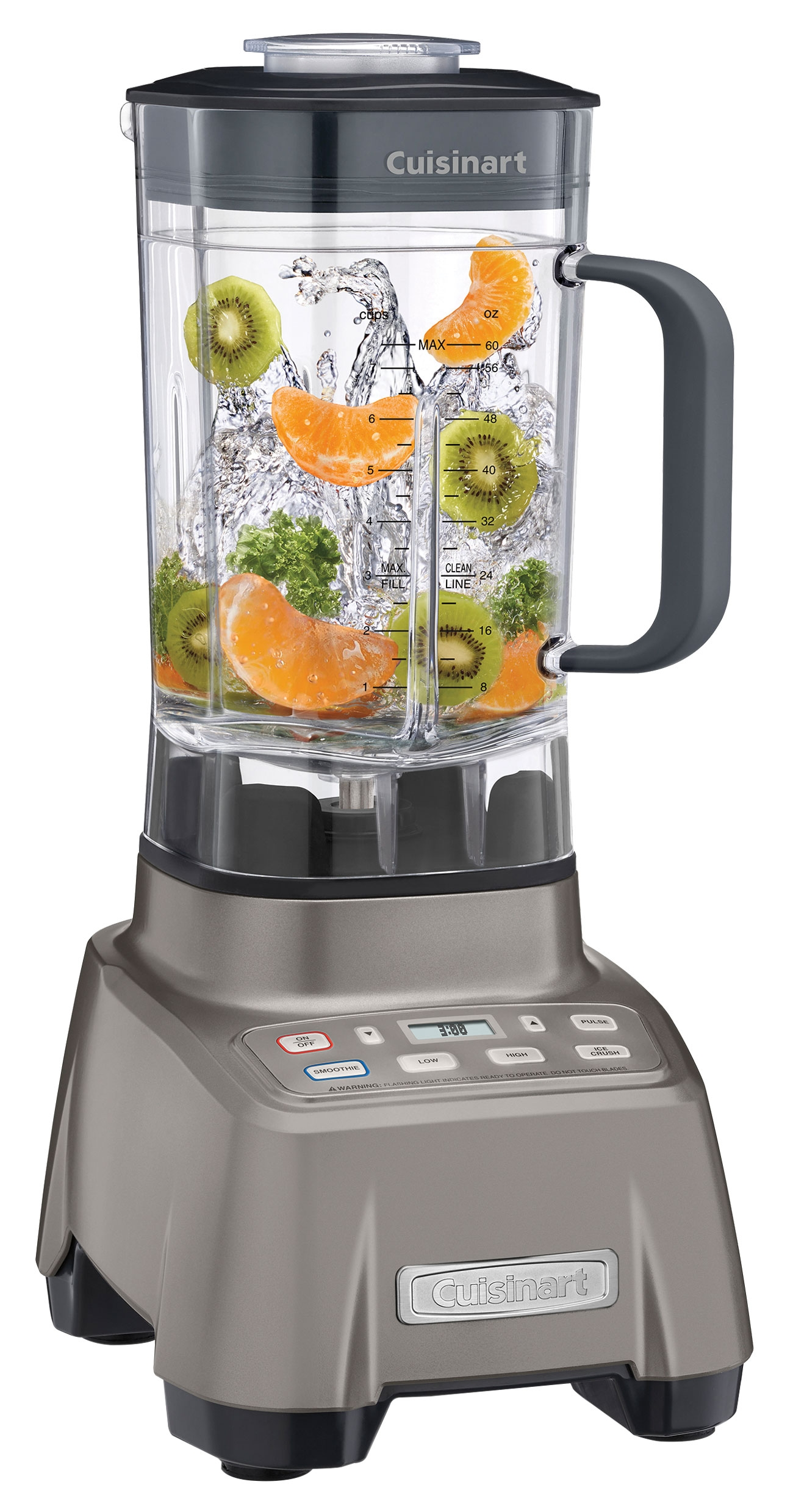 Cuisinart Hurricane Blender - (Fav)