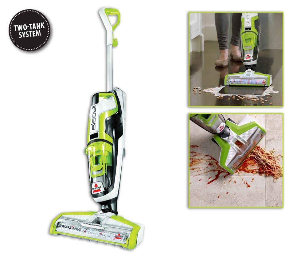 Bissell CrossWave All-in-One Multi Surface Cleaner
