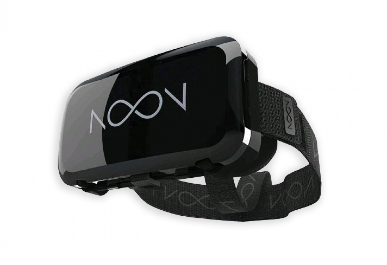 NOON VR Plus Headset