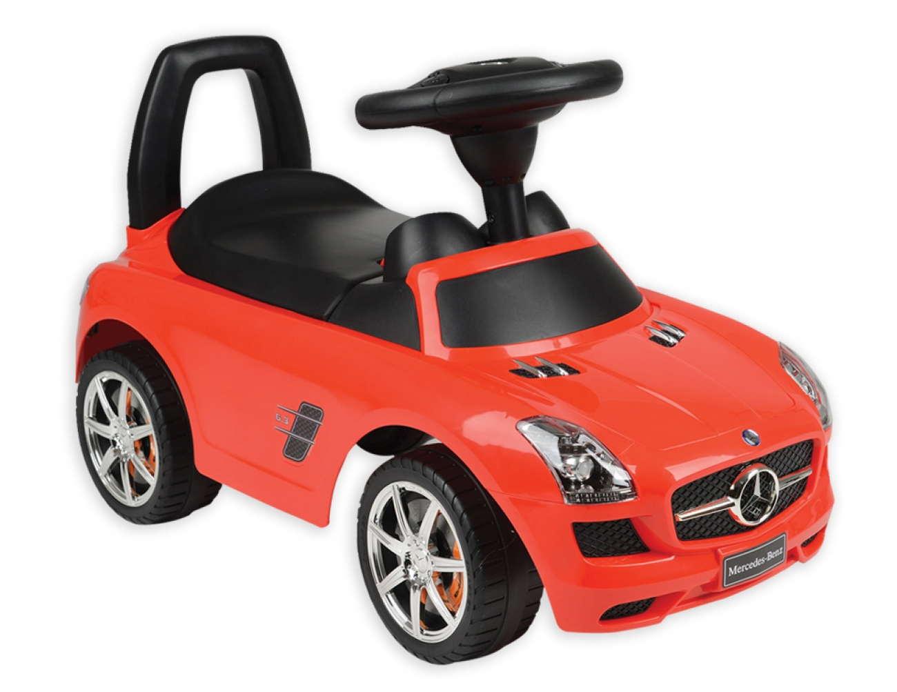Mercedes Benz SLS Ride On Toy