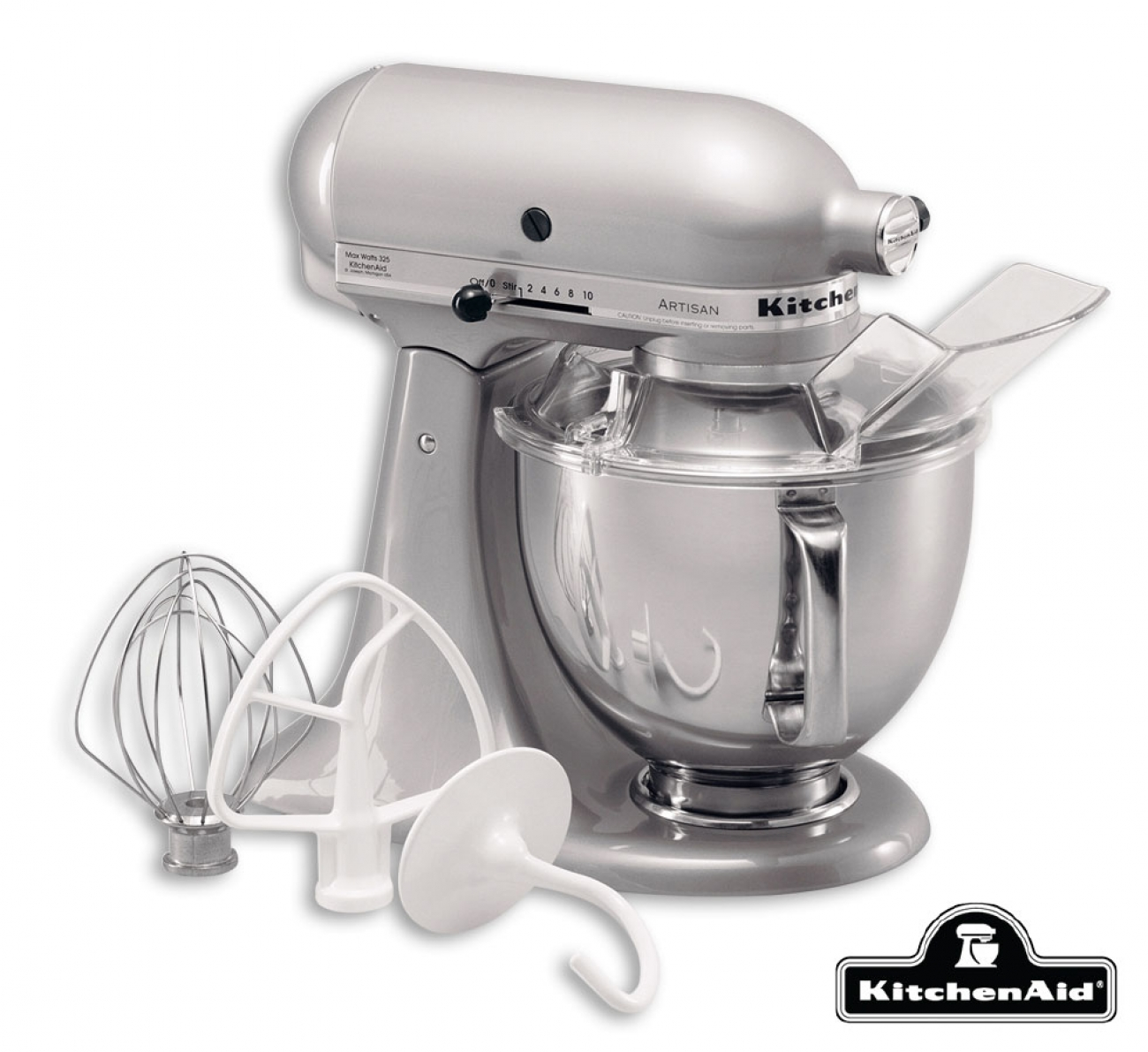KitchenAid Artisan Tilt Head 5 Quart Stand Mixer