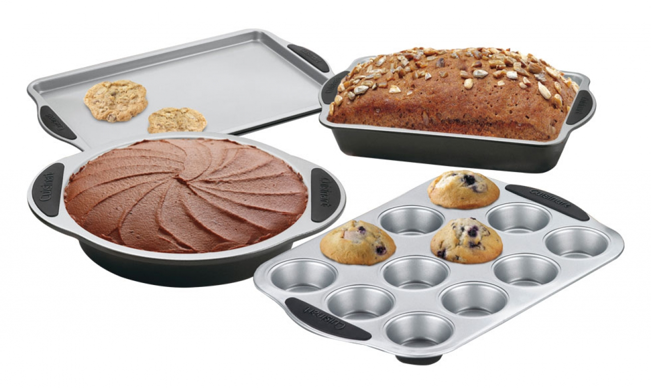 Cuisinart 4 pc Bakeware Set
