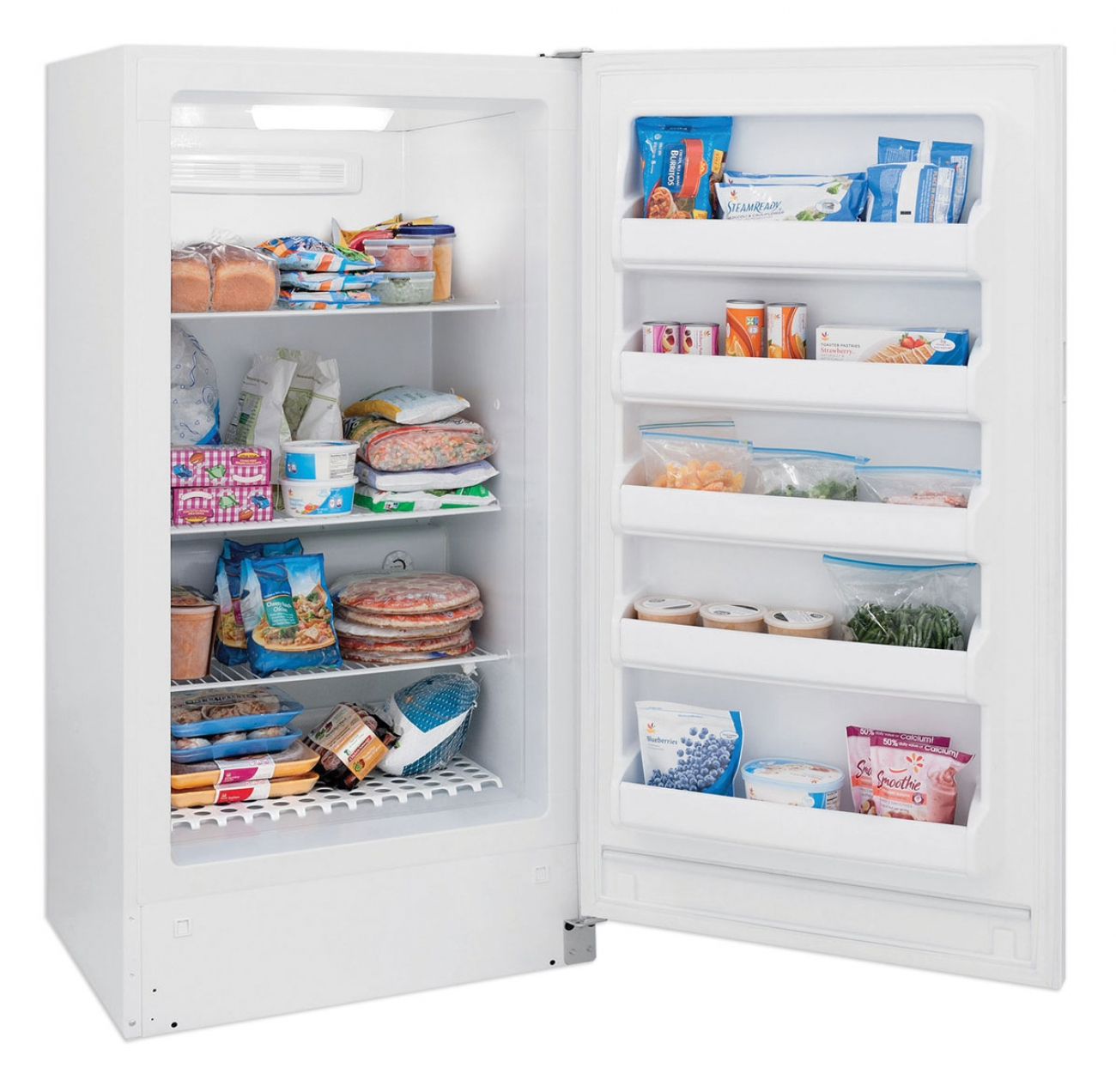 Fridgidaire 17 Cu.Ft. Upright Freezer