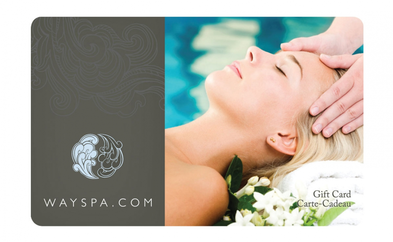 Spa Finder Wellness $100
