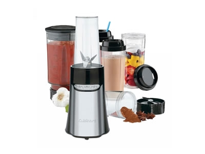 Cuisinart 15-pc Compact Blending/Chopping System
