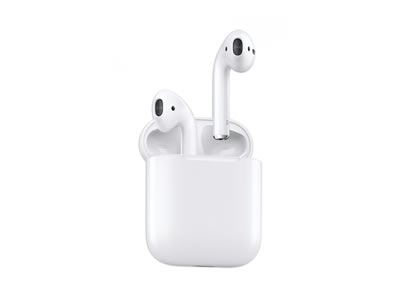 Apple AirPods Truly Wireless