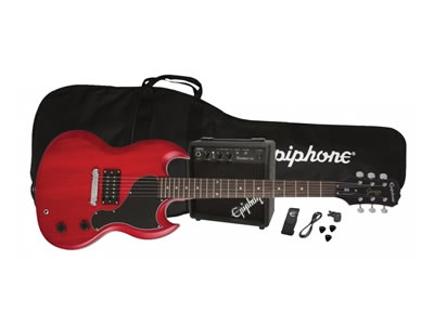 Epiphone SG Junior Guitar