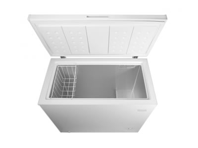 10.2 Cu.Ft. Chest Freezer