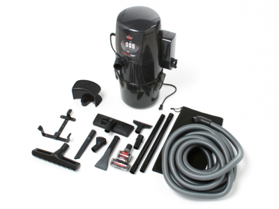 Bissell Garage Pro Wet Dry Vacuum Cleaner