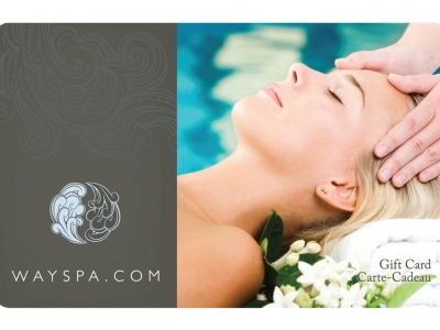Spa Finder Wellness $25