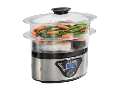 Hamilton Beach 6 QT. Food Steamer
