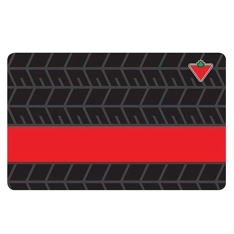 Canadian Tire Gift Card $100