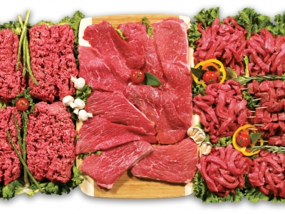 Great Beef Mix & Match