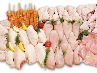 Mix n' Match Petite Poultry