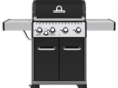 Broil King Baron 440 NG