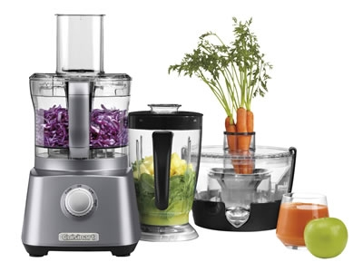 Cuisinart 3-in-1 Multifunction Kitchen Centre