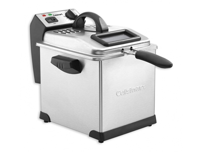 Cuisinart Digital 3.2L Deep Fryer