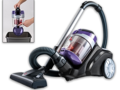 Bissell OptiClean Cyclonic Canister Vacuum