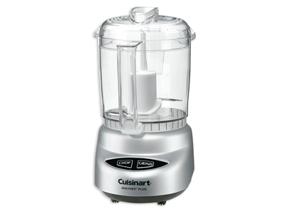 Cuisinart Mini Prep Plus 3-Cup Processor