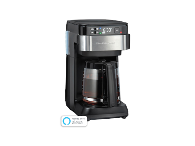 Hamilton Beach Alexa Enabled Coffee Maker