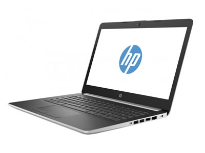 HP Notebook 14 with Intel Processor