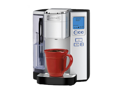 Cuisinart Premium Single Serve Coffee Maker