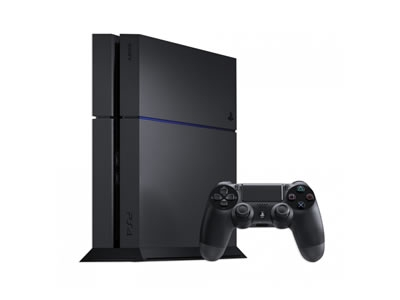 Console PlayStation 4 de 500 Go
