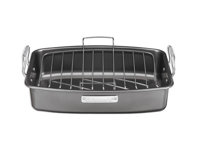 Cuisinart Roaster Pan with Removable Rack