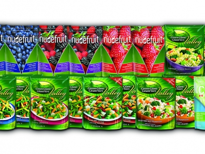 Mix & Match Fruit & Veggies