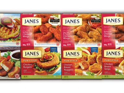 Mix & Match Brand Janes