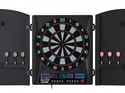 Viper 20in. Soft Tip Electronic Dart Board