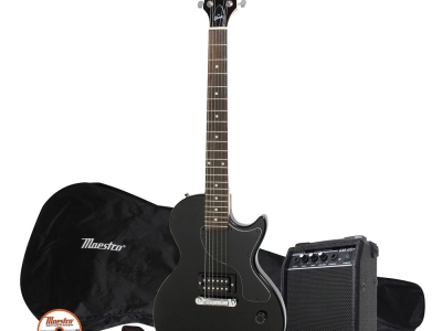 Maestro by Gibson Les Paul Electric Guitar Pack