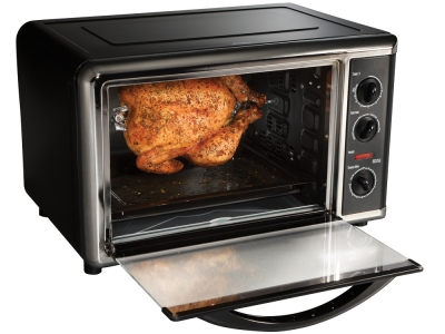 Hamilton Beach Convection Oven & Rotisserie