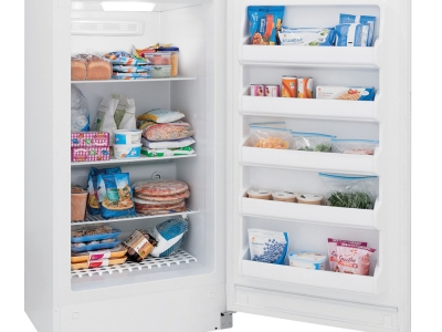 Fridgidaire 17 Cu.Ft. Frost Free Upright Freezer