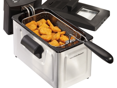 Hamilton Beach 4L Deep Fryer