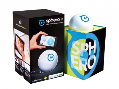 Sphero 2.0 Robotic Ball Toy