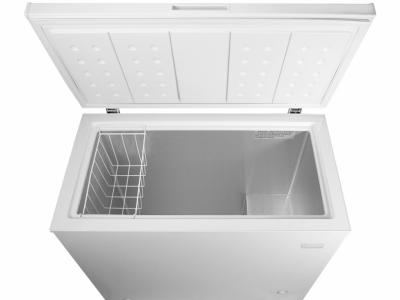 Insignia 10.2 Cu.Ft. Chest Freezer