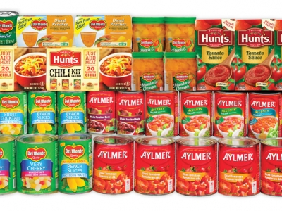 Mix & Match Del Monte, Aylmer, Hunts
