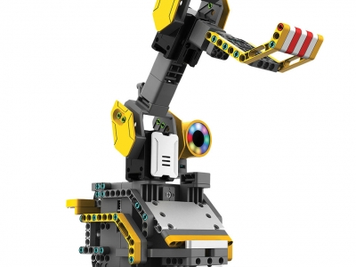 Jimu Robot BuilderBots Set