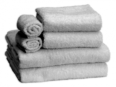 Contessa Towel Set jaune