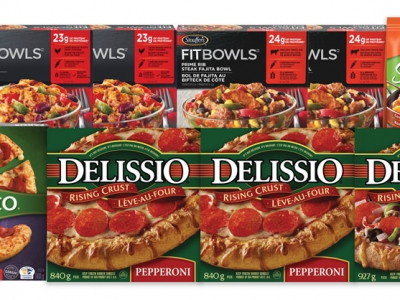 Mix & Match Delissio Stouffers
