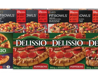 Mix & Match Delissio & Stouffers