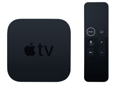 Apple 4K TV 64 GB
