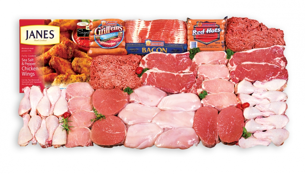 Mix & Match Butcher's Variety